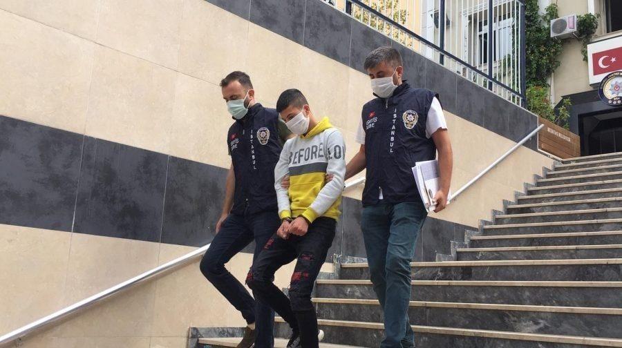 القاء القبض على قاتل الشاب السوري أحمد الأعرج
