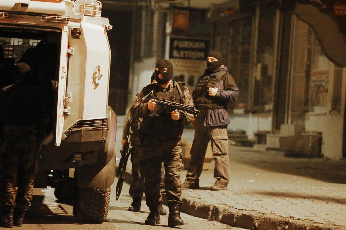 الأمن التركي يلقي القبض على عصابة اتجار بالبشر