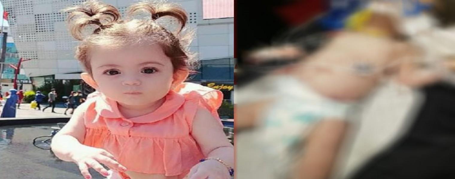 وفاة طفلة سورية في اسطنبول والشرطة تعتقل الوالدين