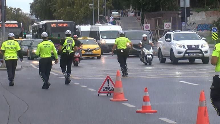 مع بدء دوام المدارس في تركيا .. شرطة المرور تتبع إجراءات جديدة