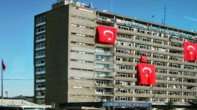 شرطة أنقرة تقدم توضيحاً حول وفاة عضو حزب الشعب الجمهوري المعارض في السجن