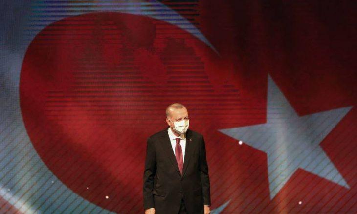 قراصنة يهاجمون الموقع الالكتروني للصحيفة اليونانية التي أساءت لأردوغان