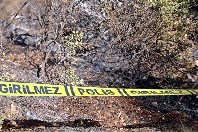 العثور على جثة رئيس بلدية سابق محروقة وسط الغابة في أنطاليا