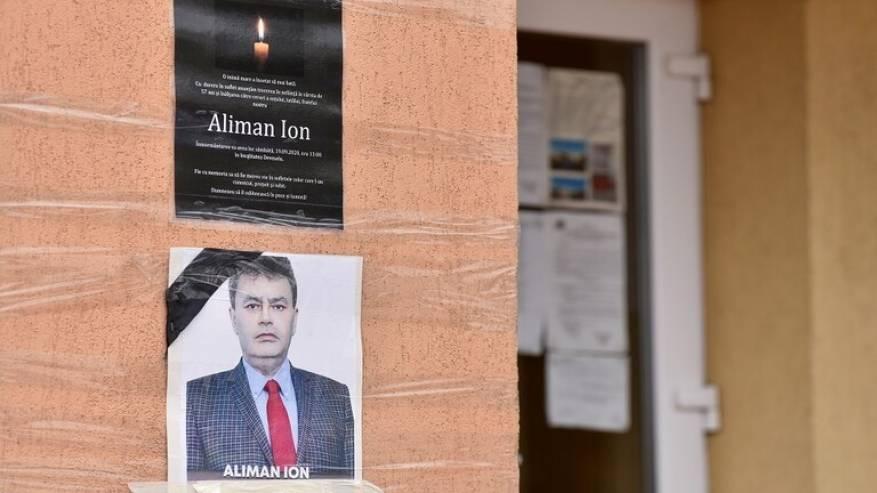 شاهد بالفيديو : قرويون رومانيون يعيدون انتخاب رئيس بلديتهم بعد وفاته والسبب
