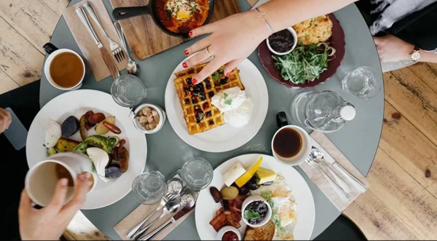 تحذير : وجبات افطار تهدد صحتك