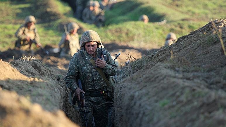 هجوم أرميني على أذربيجان يشعل فتيل المواجهة بين البلدين