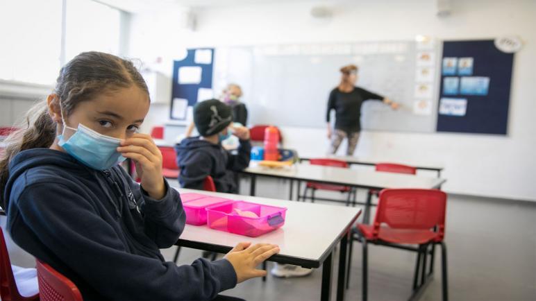 تركيا تفتتح المدارس وجهاً لوجه غداً الاثنين 21 سبتمبر بآلية جديدة