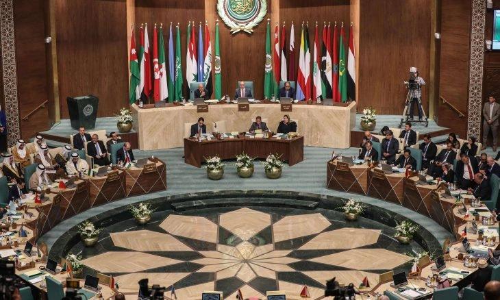 فلسطين تتخلى عن رئاسة جامعة الدول العربية رداً على التطبيع