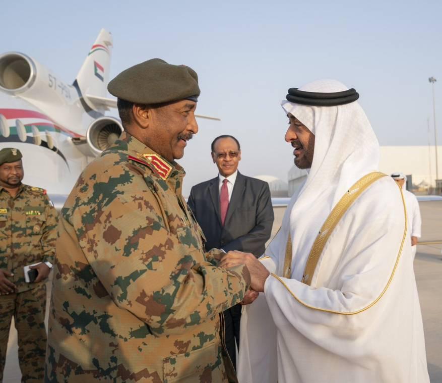 الإمارات و السعودية تضغطان على السودان لتلتحق بقطار التطبيع