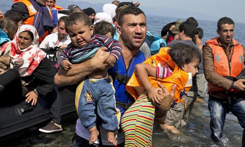 تعديل قانون الهجرة في اتفاقية دبلن وتأثيره على السوريين