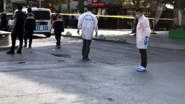 شجار مسلح في اسنيورت يودي بحياة ثلاثة شبان .. شاهد الفيديو