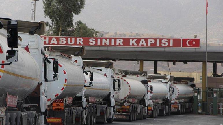 اعتقال ١٥ عنصراً أغلبهم ضباط في الشرطة بتهم فساد على إحدى المعابر الحدودية التركية