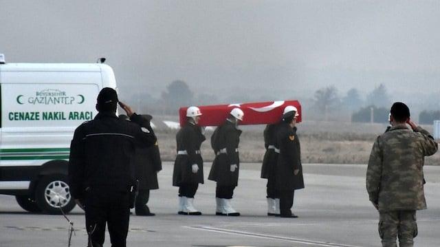استشهاد جنديان تركيان واصابة آخر في عملية مخلب النمر شمال العراق