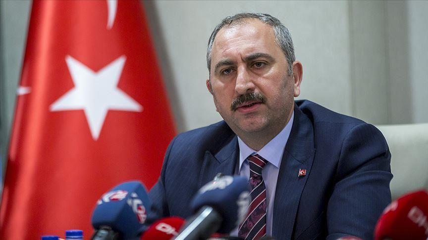 وزير العدل يأمر بفتح تحقيق عاجل في قضية الشاب السوري محمد سلمو