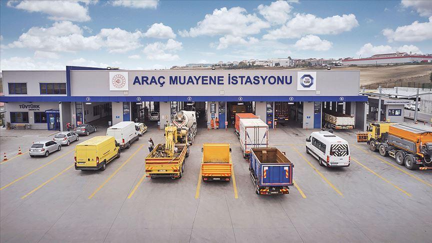 تحذير لأصحاب السيارات في تركيا