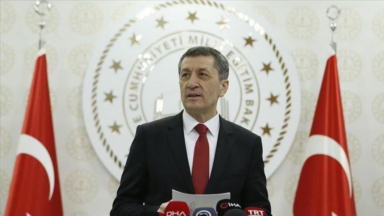 وزارة التربية التركية تحدد الموعد النهائي لدوام الطلاب في المدارس قبل الانطلاق بساعات فقط