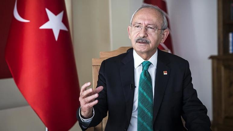من جديد .. كيليجدار يهاجم القضاة ويتهمهم بالانحياز لأردوغان