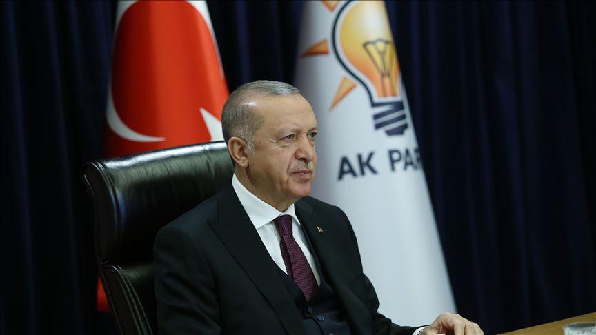 أردوغان: ماكرون متخبط وسنفعل الأفضل لمصلحتنا شرق المتوسط