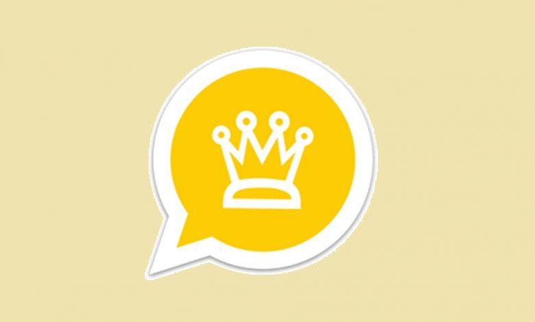 """الواتس اب الذهبي 2020 """"whatsapp gold""""  مميزات جديدة .. بعد صدور آخر تحديث له"""