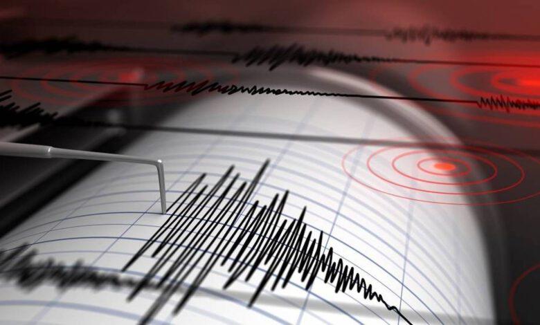 عاجل: زلزال بقوة 3.9 درجات يضرب مدينة قونيا