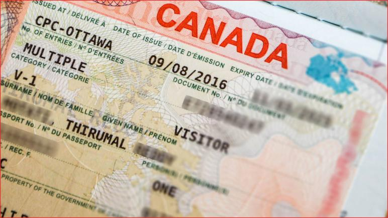 طريقة التقديم على تأشيرة كندا السياحية 2021 ما هي ميزاتها ؟