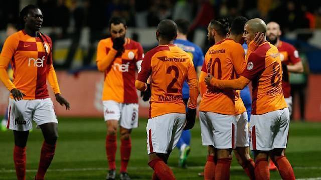 غلطة سراي يبلغ ثمن نهائي كأس تركيا بصعوبة