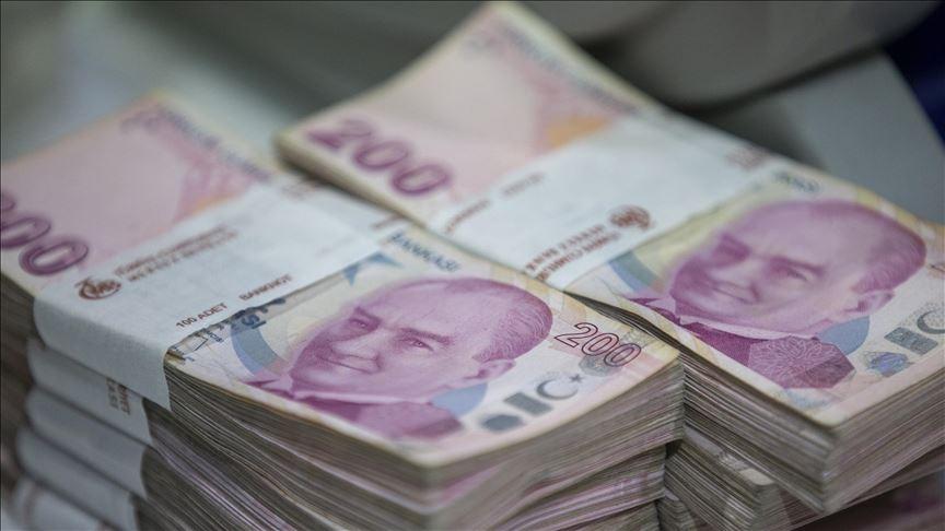 بعد تحسن طفيف صباح اليوم ، فقدت الليرة التركية قيمتها مرة أخرى مقابل الدولار واليورو.