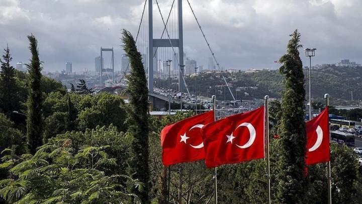 وظائف شاغرة في تركيا اليوم الاثنين 18اكتوبر2021