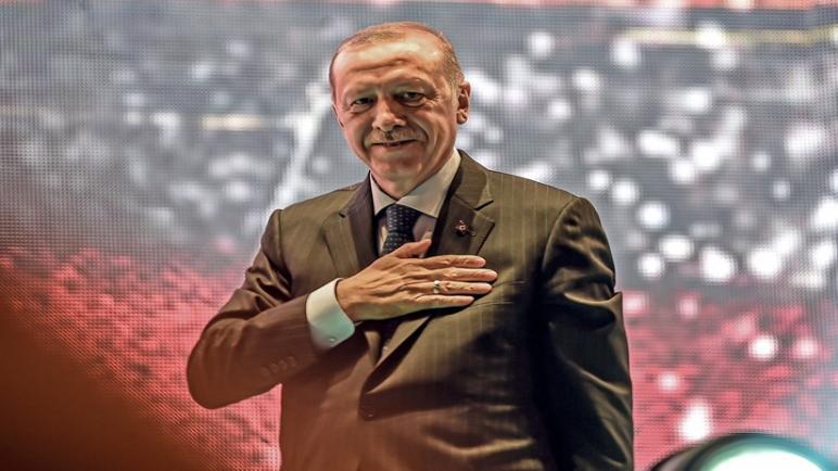حلم اردوغان منذ 27 اوشك على ان يتحقق خلال فترة وجيزة .. تعرف عليه