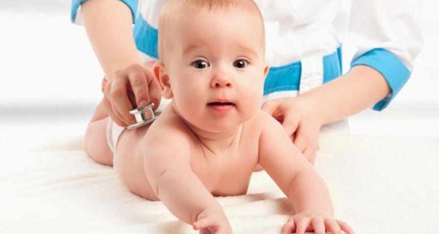 عوامل تؤثر على حجم المولود والجنين