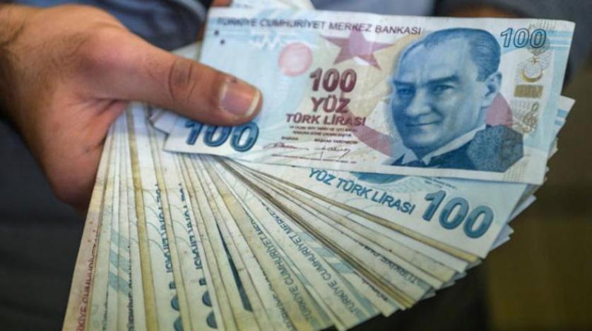 أسعار صرف الليرة والذهب مقابل العملات الأجنبية 18 يناير 2021