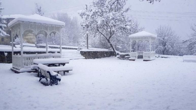 عطلة رسمية تمدد لمدة يومين في هذه الولاية بسبب الثلوج