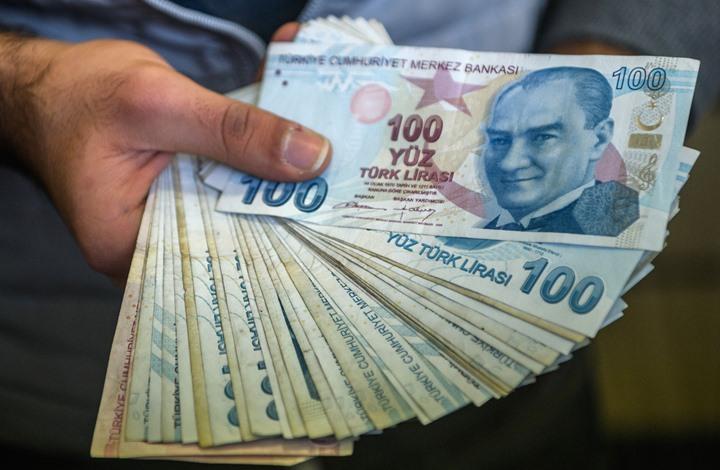 أسعار الليرة التركية مقابل العملات الاجنبية اليوم الثلاثاء 26 أكتوبر 2021