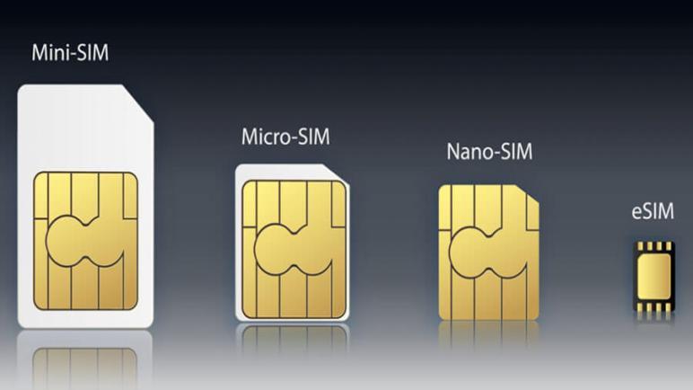 هام| تورك تلكوم تعلن إطلاق بطاقة السيم الجديدة E-SIM