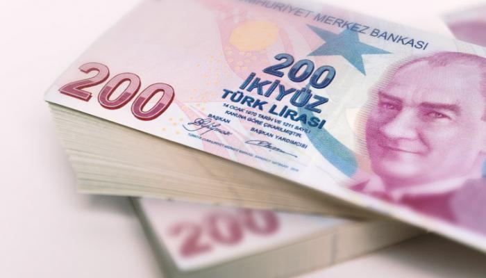 تستمر الليرة التركية في الانخفاض إلى مستويات تاريخية جديدة