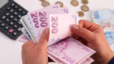 تطورات في سعر صرف الليرة التركية مقابل الدولار واليورو الخميس21اكتوبر2021