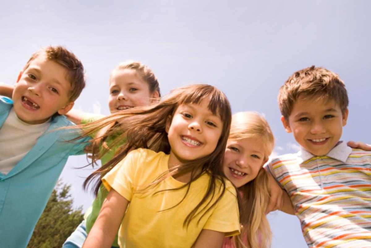 أسرار تربية أطفال سعداء..