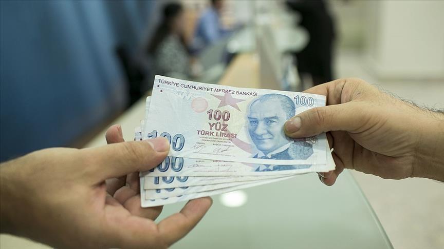 سعر صرف الليرة التركية اليوم الجمعة 02/10/2020