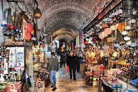 تعرف على أشهر أسوق الجملة في إسطنبول