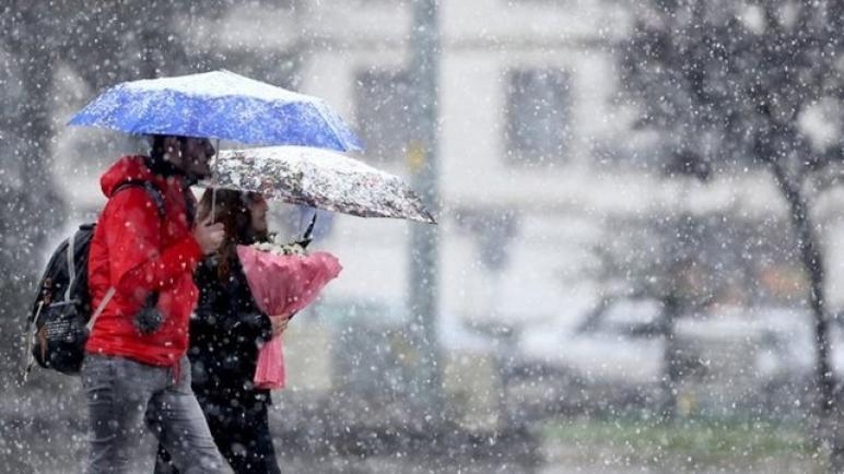 الأرصاد الجوية تحذر من فيضانات وسيول في هذه المناطق .. تابع