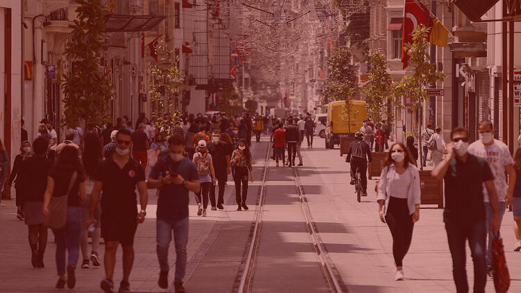 كورونا: الإعلان عن تسهيلات جديدة في تركيا تتعلق بالقيود