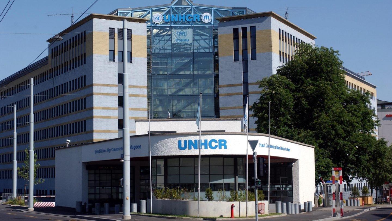 مفوضية الأمم المتحدة لشؤون اللاجئين تدرس طرح موضوع عودة السوريين إلى بلادهم