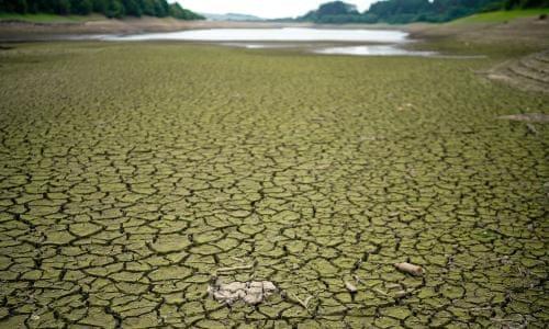 تصريح يثير القلق : بقاء 110 أيام فقط على جـفاف سدودها