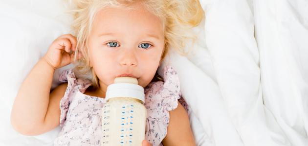 ما هو أفضل حليب أطفال؟