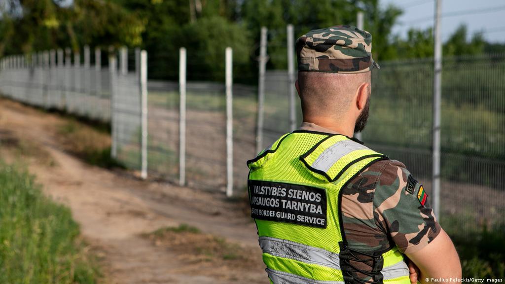 هل يمكن لألمانيا والاتحاد الأوروبي قطع طريق الهجرة عبر بيلاروسيا؟
