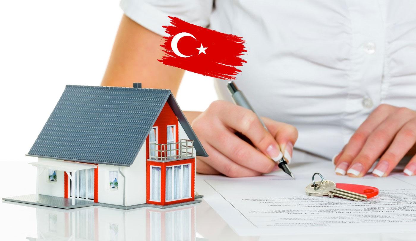 حقوق وواجبات مستأجر المنزل في تركيا