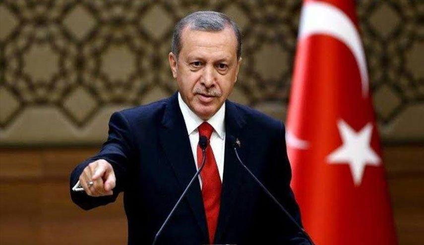 أردوغان مخاطباً أرمينيا : حان وقت الحساب