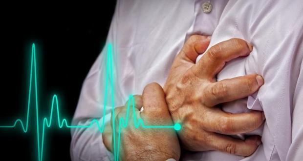 إليك.. 6 علامات تنبئك قبل إصابتك بالأزمة القلبية!
