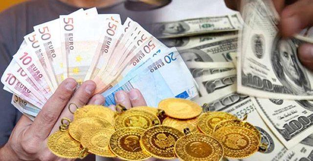 أسعار العملات الاجنبية والذهب اليوم الاحد 24 اكتوبر 2021