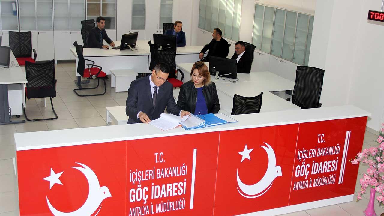 قرار هام من أردوغان | حول دائرة الهجرة التركية الخاصة بالأجانب .. التفاصيل